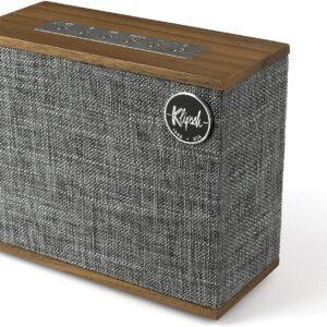 Klipsch Heritage Groove Portable Bluetooth Speaker - Walnut