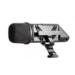 RODE - Stereo VideoMic Stereo condenser microphone