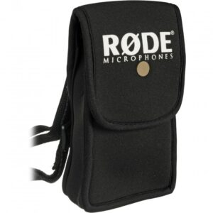 RODE - Stereo Videomic Bag
