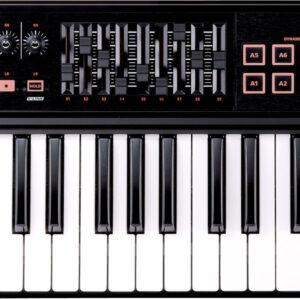 A-500PRO MIDI Keyboard Controller