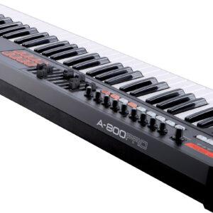 A-800PRO MIDI Keyboard Controller