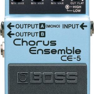 CE-5 Chorus Ensemble