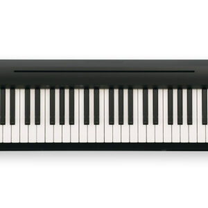 KEYBOARDKeyboard88 keys (PHA-4 Standard Keyboard: with Escapement and Ivory Feel)Touch SensitivityKey Touch: 5 types, fixed touchKeyboard ModeWhole Dual Twin PianoPedalsDamper (capable of half pedal when optional pedal connected) Optional pedal DP-10 (capable of half pedal)SOUND GENERATORPiano SoundSuperNATURAL Piano SoundMax. Polyphony96 voicesTonesPiano: 4 Tones E.Piano: 2 Tones Other: 9 TonesStretched Tuning (only for piano tones)Always OnMaster Tuning415.3 Hz–466.2 Hz (adjustable in increments of 0.1 Hz)Transpose-6–+5 (in semitones)EffectsAmbience (0–10) Brilliance (-10–+10) Only for Piano Tones: String Resonance (Always On) Damper Resonance (Always On) Key Off Resonance (Always On)METRONOMETempoQuarter note = 10–500Beat0/4, 2/2, 3/2, 2/4, 3/4, 4/4, 5/4, 6/4, 7/4, 3/8, 6/8, 8/8, 9/8, 12/8Volume10 levelsBLUETOOTHMIDIBluetooth Ver 4.0INTERNAL SONGSInternal SongsListening: 17 songs Tone Demo: 15 songsOTHERConnectorsDC In jack USB COMPUTER port: USB Type B Update port: USB Type A Phones jacks (usable as output jack) x 1: Stereo miniature phone typeRated Power Output6 W x 2Speakers12 cm (4-3/4 inches) x 2LanguageEnglishControlVolume (with the speaker volume and the headphones volume automatically select function)Other FunctionsAuto OffPower SupplyAC adaptorPower Consumption4 W (3–6 W) 4 W: Average power consumption while piano is played with volume at center position 3 W: Power consumption immediately after power-up; nothing being played 6 W: Rated power consumptionAccessoriesOwner's Manual Music Rest AC Adaptor Power Cord (for connecting AC Adaptor) Pedal switchOptions (sold separately)Dedicated Stand: KSCFP10 Keyboard Stand: KS-12 Damper Pedal: DP-10 Carrying Bag: CB-88RL, CB-76RL HeadphonesSIZE(WITH MUSIC REST DETACHED)Width1,284 mm 50-9/16 inchesDepth258 mm 10-3/16 inchesHeight140 mm 5-9/16 inchesSIZE (WITH MUSIC REST)Width1,284 mm 50-9/16 inchesDepth298 mm 11-3/4 inchesHeight324 mm 12-13/16 inchesSIZE (WITH MUSIC REST AND DEDICATED STAND KSCFP10)Width1,284 mm 50