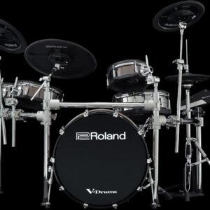 Roland V-Drums TD-50KVX 5-piece Electronic Drum Set