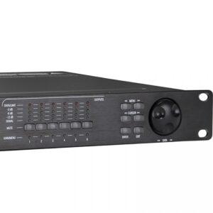 DX 2006 2 IN 6 OUT Digital speaker processor