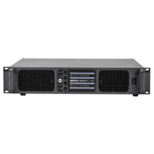 RCF QPS 9600 HD power amplifier