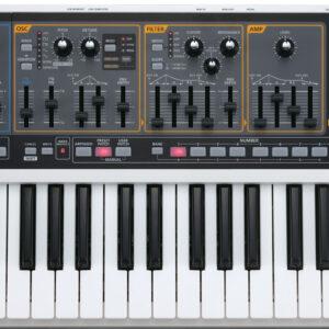 Roland GAIA SH-01 Virtual Analog Synthesize