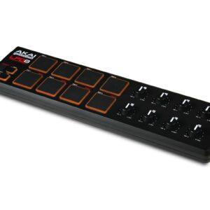 LPD8 Laptop Pad Controller