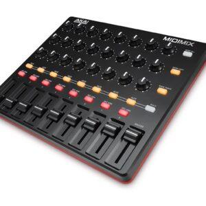 AKAI MIDIMIX High-Performance Portable Mixer/DAW Controller