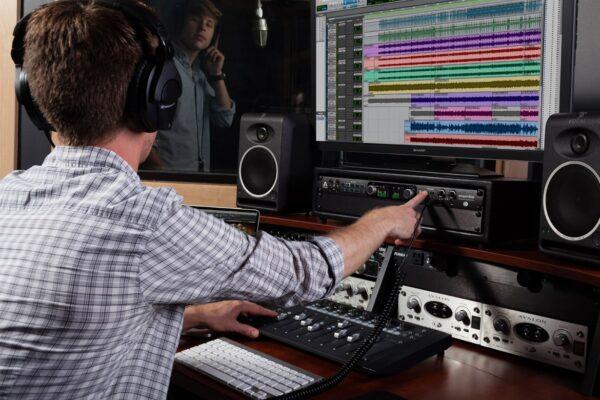 Apogee Ensemble 30 Thunderbolt™ 2 Audio Interface for Mac
