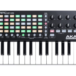APC Key 25 Ableton Live Controller with Keyboard