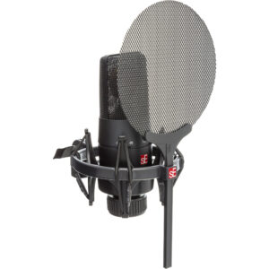 sE Electronics X1 S Vocal Pack - Vocal Recording Package