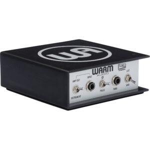 Warm Audio WA-DI-P Passive Direct Box