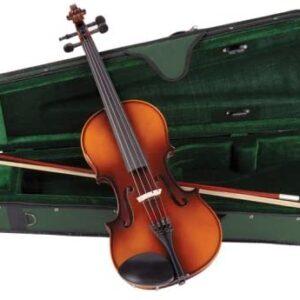 Antoni – ACV31 Debut Three Quarter Violin Outfit