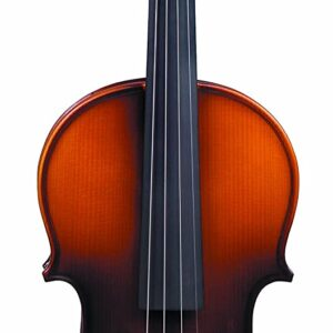Antoni ACV32 Debut Violin Outfit - 1/2 Sized