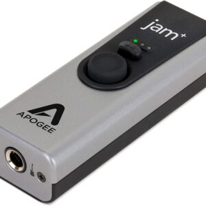 Apogee Jam Plus - Portable USB Audio Interface