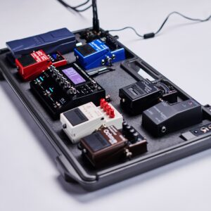 Boss BCB-90X Deluxe Pedalboard and Case