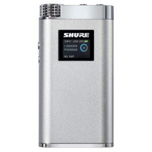 Shure SHA900-UK Portable Listening Amplifier