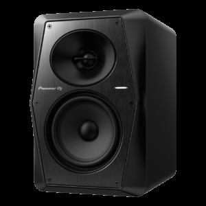 "Pioneer VM-50 5"" active monitor speaker (black)"