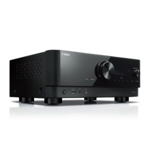 RX-V6A 7.2-Channel AV Receiver with 8K HDMI and MusicCast