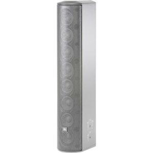 JBL CBT 50LA-LS Line Array Column Loudspeaker (White)