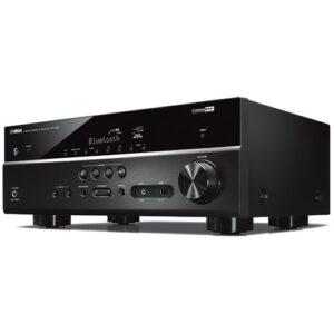 Yamaha RX-V385 5.1-Channel A/V Receiver