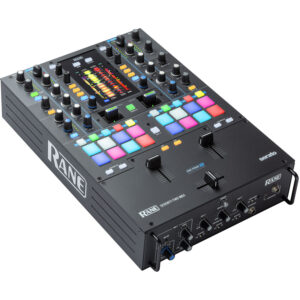RANE DJ SEVENTY-TWO 2-Channel Performance Mixer