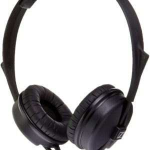 Sennheiser HD 25 Light Lightweight Closed-back On-ear Studio Headphones
