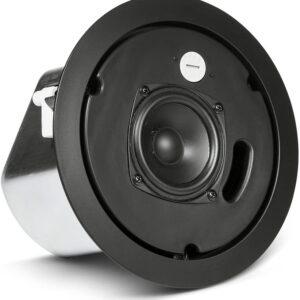"""JBL Control 12C/T Professional Series 3"""" 40W Passive Ceiling Loudspeaker"""