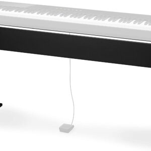 Casio Electronic Keyboard Stand (CS-68BK)