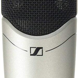 Sennheiser MK4 Large Diaphragm Condenser Digital Microphone