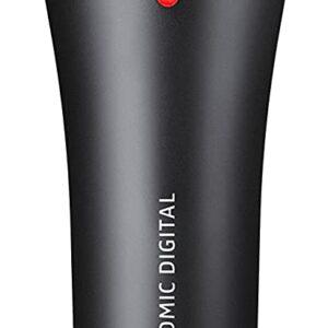 Dynamic Handheld USB microphone