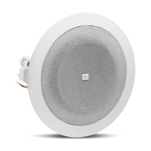 JBL 8124 4-inch, Full-range, In-Ceiling Loudspeaker