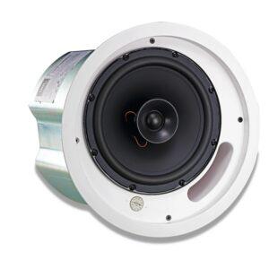 JBL Control 18C/T Two-Way 8-Inch Coaxial Ceiling Loudspeaker