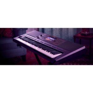 Yamaha PSRA5000 61-key World Arranger