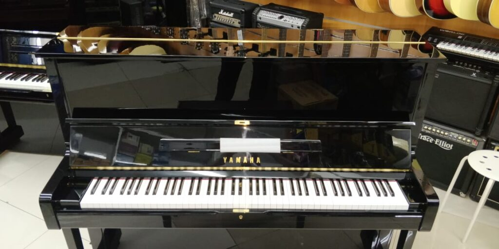 Used Piano Dubai