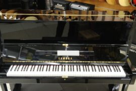 Used Piano Dubai