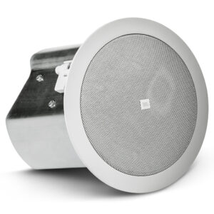 "JBL Control 14C-VA Two-Way 4"" Co-axial Ceiling Loudspeaker"