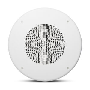 JBL CSS8018 200 mm (8 in) Commercial Series Ceiling Speakers