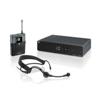 Sennheiser XSW 1-ME3 B-Band Headset