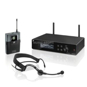 Sennheiser XSW 2-ME3-B Headset Set