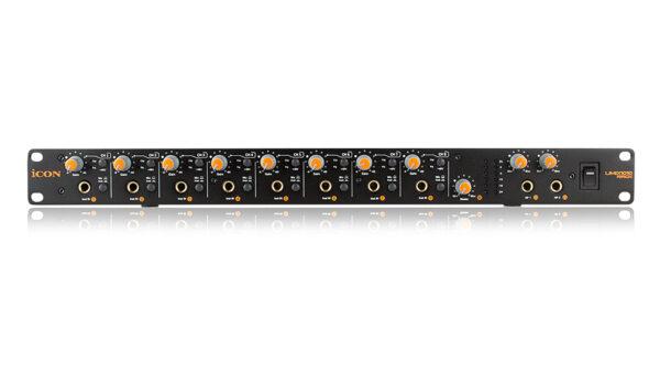IconPro Audio UMIX1010
