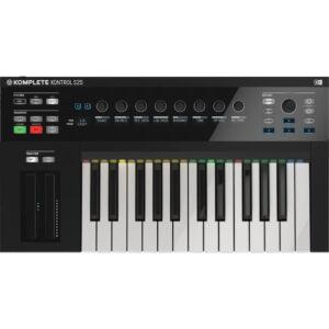Native Instruments KOMPLETE KONTROL S25 25-Key Controller