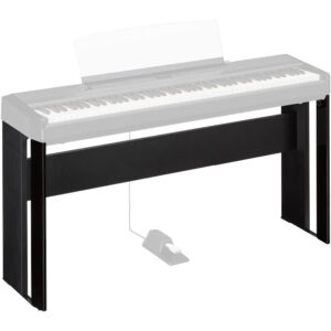 Yamaha L515 Stand for P-515 Digital Piano - Black