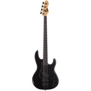 ESP LTD AP-4 Bass Guitar - Black