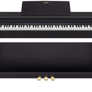 Casio AP-270 Celviano Digital Upright Piano with Bench