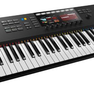 Native Instruments Komplete Kontrol S61 Mk2 Keyboard Controller