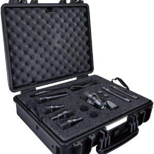 Lewitt DTP Beat Kit Pro 7 (Cardioid)
