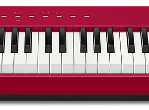 Casio Privia PX-S1000 Digital Piano - Red