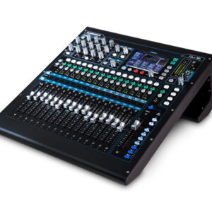 Allen & Heath Qu-16 16-channel Digital Mixer